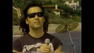 """Human League - """"Fascination"""" LIVE US TV 1984"""