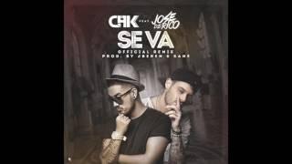 CHK - Se Va RMX (Ft. Jose De Rico)