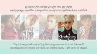 HIGHLIGHT - 시작 (The Beginning) - Lyrics (Han/Rom/Eng/Esp)