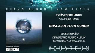 Arise - Aquareum [ Busca en tu Interior ]