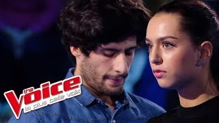 The Voice 2016 | MB14 VS Derya - Cry me a River (Justin Timberlake) | Battle