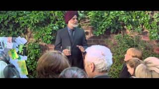 Vijay - Il mio amico indiano - Trailer italiano ufficiale - Al cinema dal 13/02