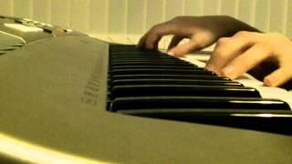 Hallelujah piano cover (James Clarke)