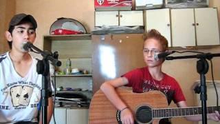 Lucas e Mateus - Casa Caiu