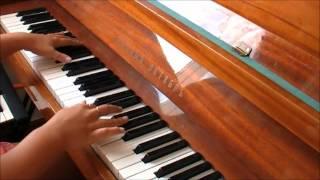 Nicki Minaj - Pound The Alarm (Piano Version)