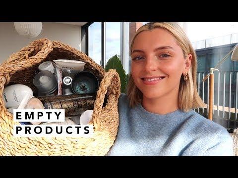 HUGE EMPTIES VIDEO | Estée Lalonde