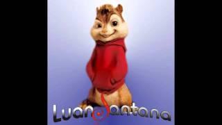 Luan Santana   Alvin  Feiticeiro