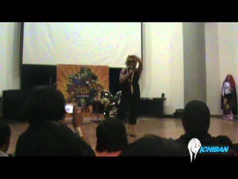 Expo Comic Ichiban 2011: Cosplay Femenino Parte 3