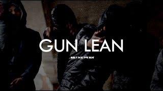 "Russ x Taze Type Beat ""Gun Lean"" | UK Drill Instrumental 2018"