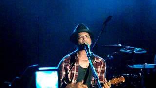 Bruno Mars-Count On Me Live