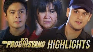 The Vendetta saves Lily from death | FPJ's Ang Probinsyano
