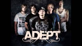 Adept - The ivory tower NEW SINGEL