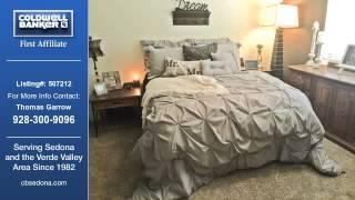 Cottonwood Real Estate Home for Sale. $137,900 3bd/1ba. - Thomas Garrow of cbsedona.com