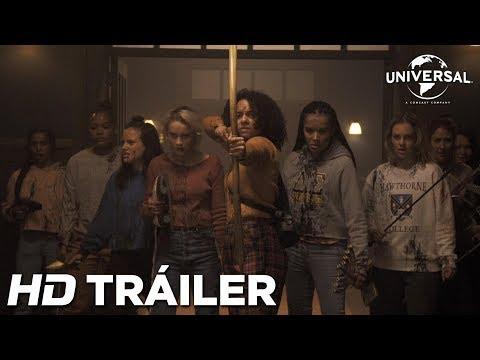 NAVIDAD SANGRIENTA - Tráiler Oficial (Universal Pictures) - HD