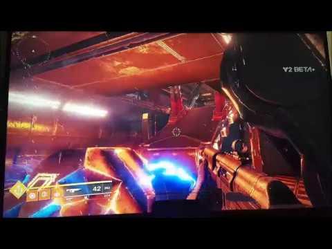 Destiny 2 closed Beta ★ Die erste Story Mission/ Fazit und Meinung #02