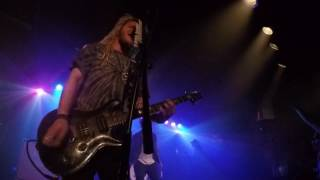 Islander - Side Effects of Youth (Live in Springfield, Missouri)