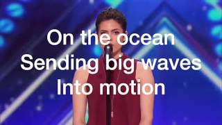 Calysta bevier - fight song (LYRICS)