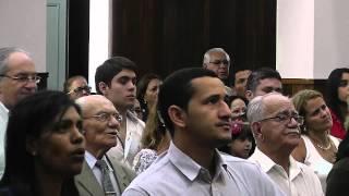 Há Momentos - Igreja - 18/05/14