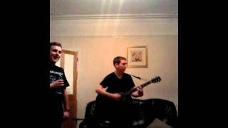 Smart Rejection 'the lazy song' cover
