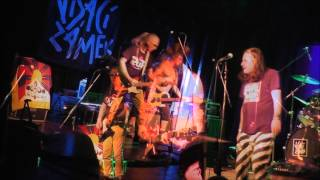 Rock is not Dead - VISACÍ ZÁMEK, Záviš - Pornopunk Tour