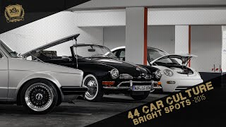 44 Car Culture - Bright Spots 2015 - x9n
