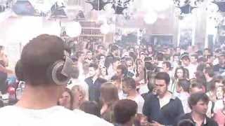 DJ STEVEN @ ESTACAO 1882 , VALENÇA - FASHION TV PARTY