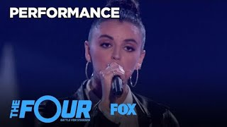 NSYNC - Bye Bye Bye (Rebecca Black The Four Audition)