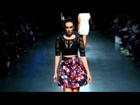 """GENURBAN"" LIM College's Annual Fashion Show"