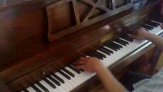 MAVADO - NEVER BELIEVE YOU / A SO YOU MOVE (piano)