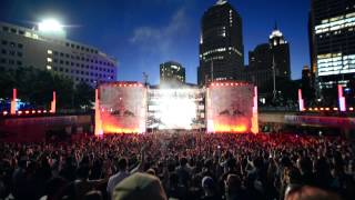 Movement 2015 Official Trailer - Detroit - Hart Plaza - May 23 + 24 + 25