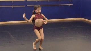 "Hannah Webb   ""Shut Up And Dance"" by Walk the Moon   Choreography"
