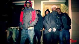 DARKSKIN - GET IT OUT THE MUD (MUSIC VIDEO) 2014 @WAYNESTIXMEDIA