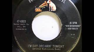 Porter Wagoner - I'm Day Dreamin' Tonight on 1957 RCA Victor 45 RPM Record.