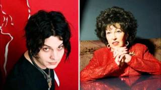 Wanda Jackson and Jack White - Shakin' All Over