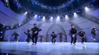 Battle of the Year Crew - Fast Man / Know The Ledge