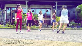 [DANCE COVER] Sungguh Nyata - True Worshippers (Trial Performance)