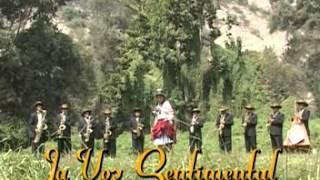 Conquistadores de Ayacucho y La Chinita del Folklore - Sayhuachallay Rumi