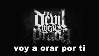 The Devil Wears Prada - Hey John Whats Your Name Again? (Subtitulos Español)