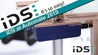 Automate 2019 - Chicago, USA