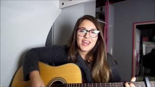 Raíssa Seghetto - Cover Te agradeço (Kleber Lucas)