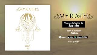 """Myrath """"Jasmin"""" Official Full Song Stream - Album """"Legacy"""" OUT NOW!"""