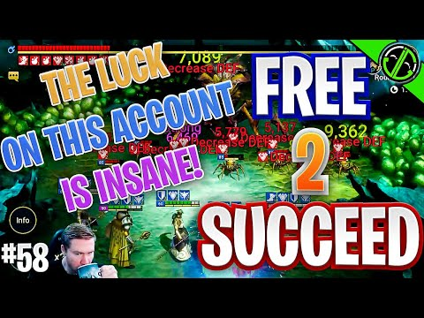 These Void Shards Tho... | Free 2 Succeed - EPISODE 58