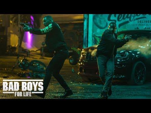 BAD BOYS FOR LIFE. Vuelven. En cines 17 de enero.