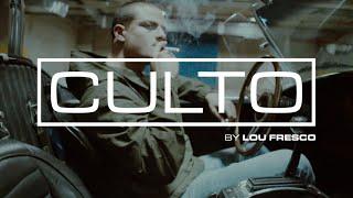Lil Supa' - CULTO (Prod. Drama▲Theme)