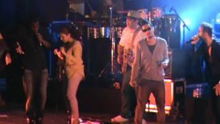 Expensive Soul em Penafiel- Agrival 2011 (2)