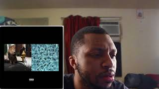 Meek Mill - Dangerous (Feat Jeremiah and PnB Rock) REACTION