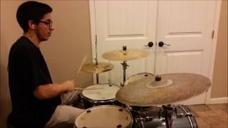 "SJG Play-along: CHON's ""Knot"" on Drums"
