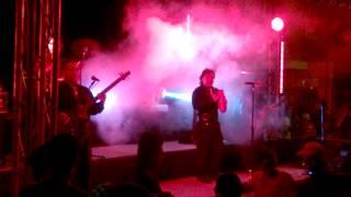 Bagdad El negrito bailarin XV Secc 11