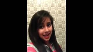 Kudi Mardi Aa Tere Te Happy Raikoti Cover By Girl Sunanda Sharma New Punjabi Songs 2015