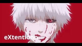 XXXTENTACION-GNARLY BASTARD Tokyo ghoul AMV...